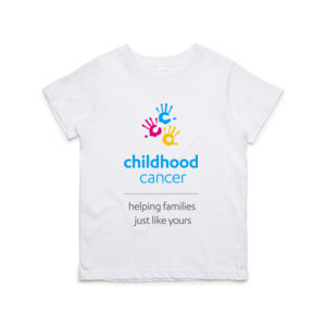 City-Bay Kid's T-Shirt - WALKING Thumbnail